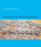Techniken für Online Marketing (eBook, ePUB)