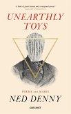 Unearthly Toys (eBook, ePUB)