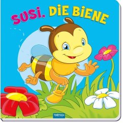 Bilderbuch Susi, die Biene
