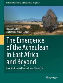 The Emergence of the Acheulean in East Africa a...