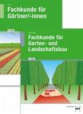 Paketangebot Fachkunde für Gärtner + Fachkunde für Garten- und Landschaftsbau