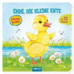 Fühlbuch Emmi, die kleine Ente
