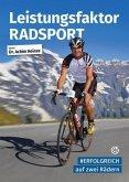 Leistungsfaktor Radsport