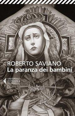 La paranza dei bambini - Saviano, Roberto