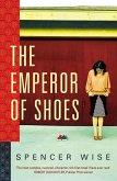 The Emperor of Shoes (eBook, ePUB)