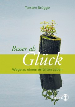 Besser als Glück (eBook, ePUB) - Brügge, Torsten