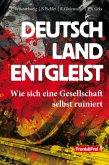 Deutschland entgleist (eBook, ePUB)