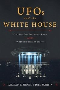 UFOs and The White House (eBook, ePUB)