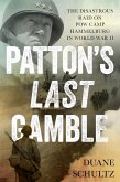 Patton's Last Gamble (eBook, ePUB)