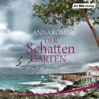 Der Schattengarten (MP3-Download)