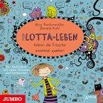 Wenn die Frösche zweimal quaken / Mein Lotta-Leben Bd.13 (MP3-Download)
