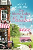 Der kleine Laden in Bloomsbury / Bloomsbury Bd.1 (eBook, ePUB)
