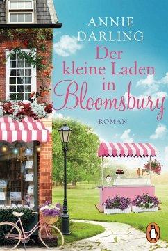 Der kleine Laden in Bloomsbury (eBook, ePUB) - Darling, Annie