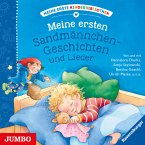 Meine ersten Sandmännchen-Geschichten und Lieder (MP3-Download)