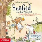 Das ganz und gar fantastische Geheimnis des Riesenbaumes / Snöfrid aus dem Wiesental Bd.3 (MP3-Download)