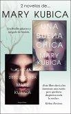 Pack Mary Kubica - Enero 2018 (eBook, ePUB)