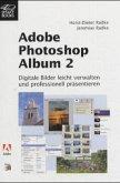 Adobe Photoshop Album 2 (Mängelexemplar)