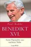 Benedikt XVI. (eBook, ePUB)