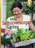 Mein Selbstversorger-Garten (eBook, PDF)