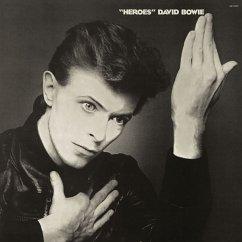 Heroes (2017 Remastered Version) - Bowie,David