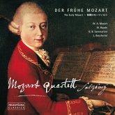 Der Frühe Mozart