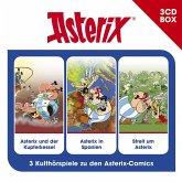 Asterix - Hörspielbox 5