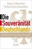 Die Souveränität Deutschlands (eBook, ePUB)
