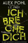Ich Breche Dich / Kommissar Sauer Bd.2 (eBook, ePUB)