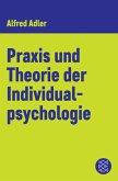Praxis und Theorie der Individualpsychologie (eBook, ePUB)