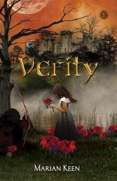 Verity (eBook, ePUB) - Keen, Marian E