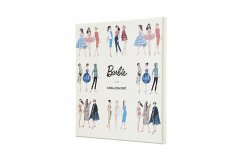 Moleskine Set Sammlerausgabe - Notizbuch Barbie...