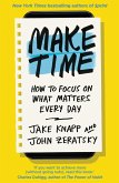 Make Time (eBook, ePUB)