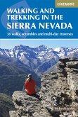 Walking and Trekking in the Sierra Nevada (eBook, ePUB)
