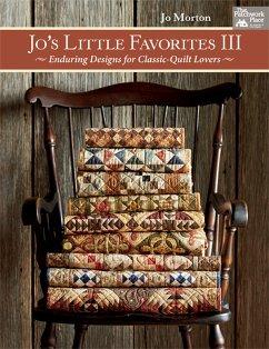 Jo´s Little Favorites III (eBook, ePUB)