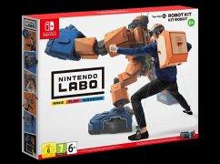 Nintendo Labo - Toy-Con 02 Robo-Set für Nintend...