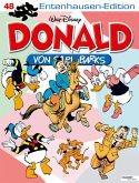 Disney: Entenhausen-Edition-Donald / Lustiges Taschenbuch Entenhausen-Edition Bd.48
