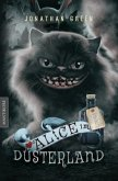 Alice im Düsterland - Ein Fantasy-Spielbuch