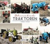 Österreichische Traktoren von 1950-1970