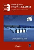 Business-Handbuch Europäische Bahnen '18/'19