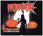 Horror Hörspiel Box 03 - Drei mörderische Schocker