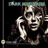 Dark Mysteries - Final Girl, 1 Audio-CD