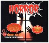Horror Hörspiel Box 04 - Drei schaurige Geschichten