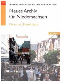 Neues Archiv für Niedersachsen 2.2017