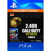 Call of Duty WWII 2400 Points DLC (Download)