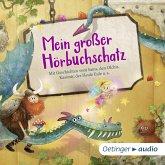 Mein großer Hörbuchschatz (MP3-Download)