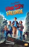 Fünf Freunde 5 / Fünf Freunde Buch zum Film Bd.5 (eBook, ePUB)
