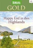 Happy End in den Highlands / Romana Gold Bd.43 (eBook, ePUB)