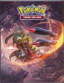 Pokémon Sonne & Mond 05 4-Pocket Portfolio