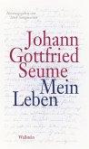 Mein Leben (eBook, PDF)