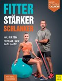 Fitter - Stärker - Schlanker (eBook, PDF)